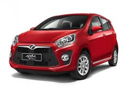 compact small size car rental